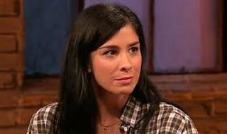 La comediante judía Sarah Silverman se unió a la respuesta de la comunidad al ataque antisemita en Twitter.