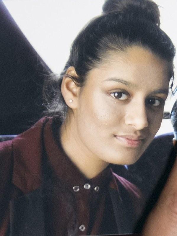 Shamima Begum podrá regresar a Gran Bretaña a pesar de haber pertenecido a ISIS.