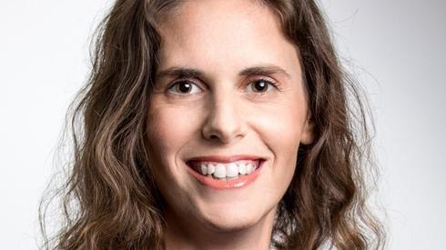 Aviv Alper, jefa de investigación y análisis en Start-Up Nation Central.