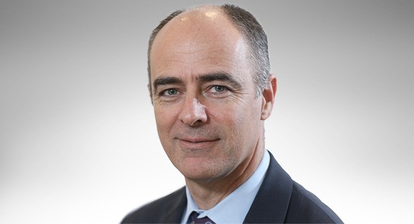 Inon Elroy, agregado económico para EE.UU. de la Administración de Comercio Exterior del Ministerio de Economía de Israel.