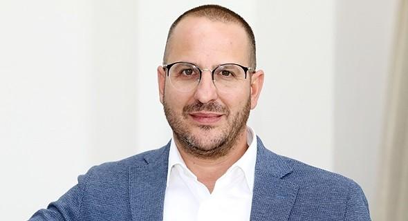 Shlomo Aviv, gerente de VMware.