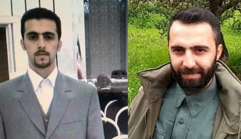 Mahmud Musavi Majd, el presunto espía ejecutado por Irán.