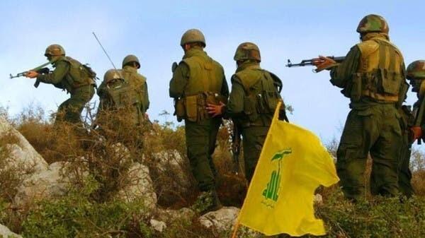 Milicias pro-iraníes en Siria.