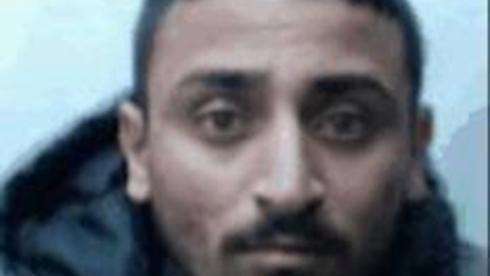 Yazan Abu-Salah arrestado por Shin Bet por ser miembro de una célula terrorista.