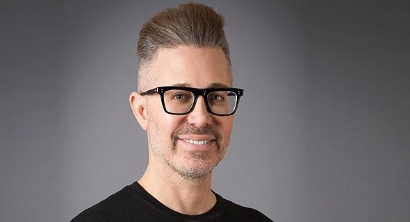 Guy Caspi, CEO de Deep Instinct.