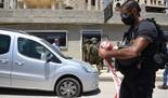 Ataque Frontera Israel Siria