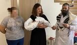 Circuncisión secreta a inusual en Rusia.