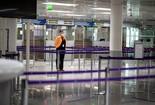 Charles De Gaulle, el aeropuerto más importante de Francia.