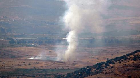 Las FDI bombardean Líbano después de un intento de infiltración el lunes.