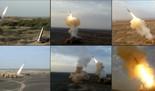Irán afirmó que su nuevo ensayo de misiles lanzados desde silos subterráneos fue exitoso.