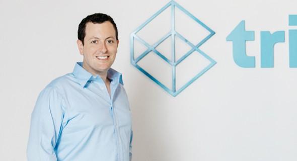 El CEO y cofundador de Trigo, Michael Gabay.