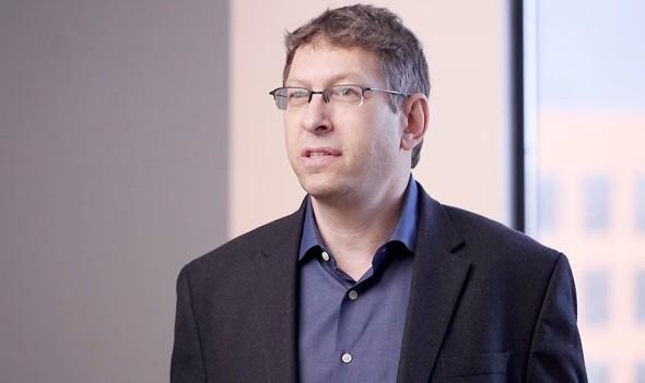 Tal Zaks, director médico de Moderna, la empresa que prueba la vacuna contra el coronavirus.