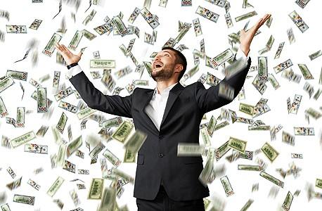 ¿El dinero llueve del cielo?