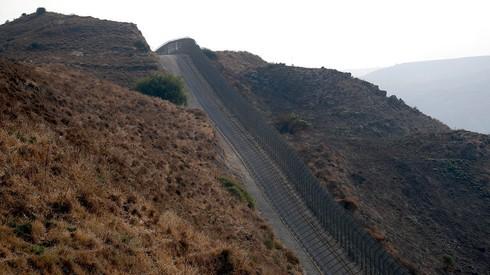 Horas de tensión en la frontera de Israel ySiria, en los Altos del Golán.