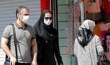 Aumentan los casos de coronavirus en Irán.