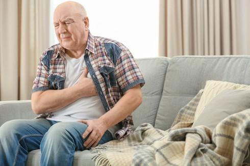 Debido a la pandemia, los pacientes que sufrieron episodios cardíacos demoraron más tiempo en recibir tratamiento.