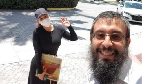 Rabino Yossi Smierc