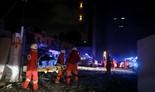 Explosión en el Líbano