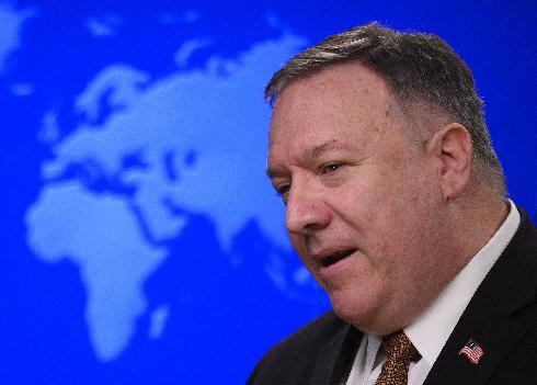 El secretario de Estado norteamericano ofreció ayuda al Líbano.