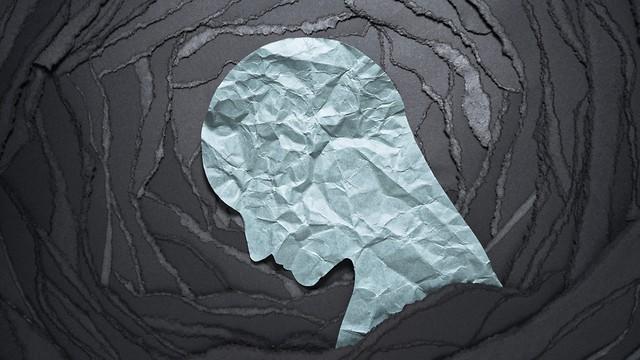 La actividad cerebral es más compleja en personas solitarias.