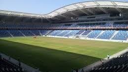 Estadio Maccabi Haifa