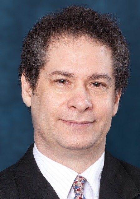 Doctor Yaneer Bar-Yam del Instituto de Sistemas Complejos de Nueva Inglaterra.