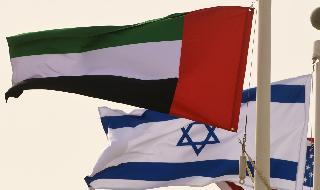 Algunos artistas e intelectuales árabes decidieron boicotear a Emiratos por su acuerdo con Israel.