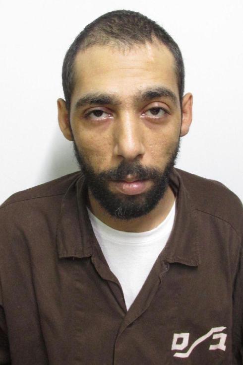 Ahmad Maqdak.