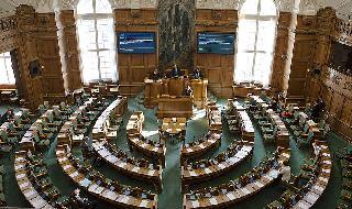 El Parlamento danés se apresta a debatir el proyecto de ley que prohíbe las circuncisiones no médicas.