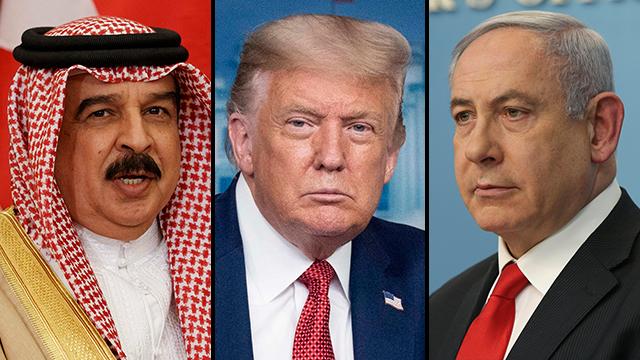 Israel e Bahrein vão assinar acordo de paz