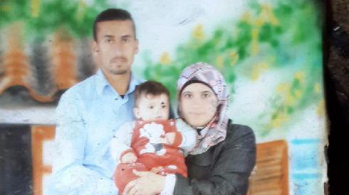 Saed, Reham y Ali Dawabshe fueron asesinados por Amiram Ben-Uliel en 2015.