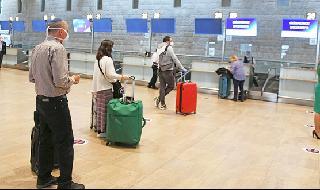 No todos los empleados están dispuestos a viajar al extranjero.