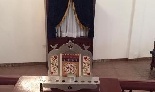 Sinagoga de Manama.