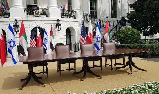 Casa Blanca Israel EAU Bahrein