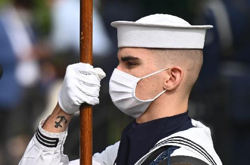 Soldados EE.UU.