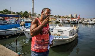 Barcas Líbano