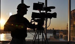 """""""Entendimiento cultural"""" entre Israel y Emiratos a través del acuerdo alcanzado entre las industrias cinematográficas de ambos países."""