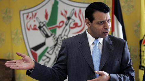 Mohammed Dahlan.
