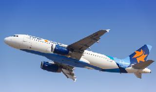 La aerolínea israelí Israir traslada a la delegación del Estado judío en el histórico vuelo a Bahrein.