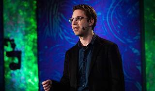 El científico Alex Rosenthal, orador de una conferencia sobre la lucha contra el coronavirus.