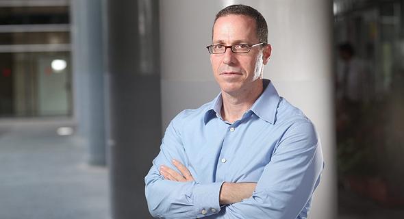 Shai Novik, presidente ejecutivo de Envilex.