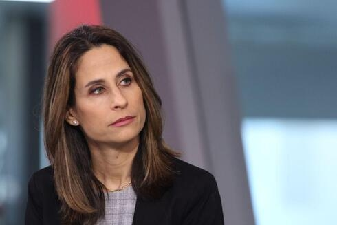 Orit Farkash-Hacohen, ministra de Asuntos Estratégicos de Israel.