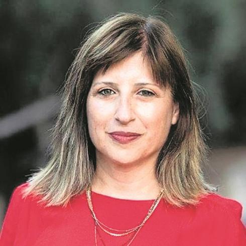 "Idit Harel Shemesh, creadora de la ""John School"" en Israel."