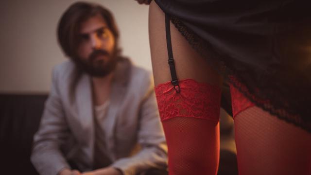 """Inbal Faran Perach: """"Para todos ellos el consumo de prostitución era secreto y contarlo una confesión"""""""