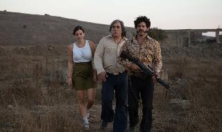 "La serie ""Shaat Neila"" será transmitida en HBO max."