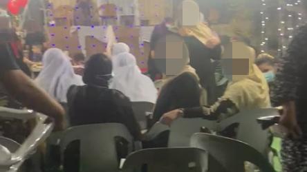 Casamiento Árabe