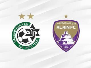 Maccabi Haifa Al Ain