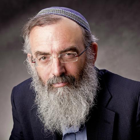 Rabino David Stav.