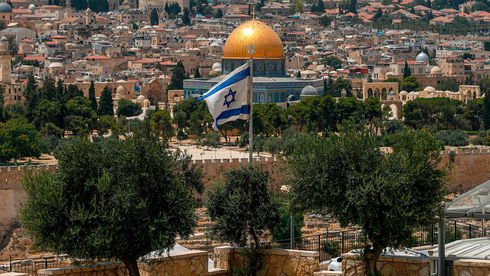 """""""La Tierra de Israel es un asunto importante en el espíritu sionista secular, pero el Templo no lo es""""."""