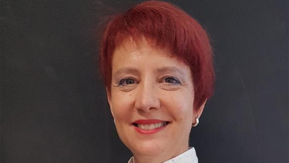 Yfat Scialom, directora ejecutiva de OutSense.